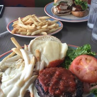 Photo taken at The Classic Diner by Tiffany B. on 10/24/2015