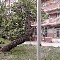 Photo taken at Facultad de Ingenieria - UTEM by Rodrigo V. on 11/8/2012