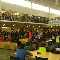 Photo taken at College of DuPage by Erik H. on 2/27/2013