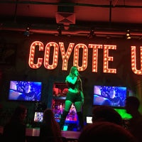 Photo taken at Coyote Ugly by Ayse akgun K. on 8/15/2017