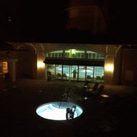 Photo taken at French Lick Springs Resort & Casino by Linda P. on 10/1/2013