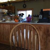 Photo taken at Kaffe Haus Bakery by Linda P. on 9/24/2015