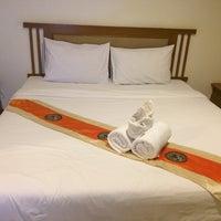 Photo taken at President Hotel by Anna Z. on 5/6/2017