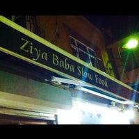 11/4/2015 tarihinde Sasha N.ziyaretçi tarafından Ziya Baba'de çekilen fotoğraf