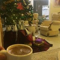12/28/2015 tarihinde Caner S.ziyaretçi tarafından Lavin Otel'de çekilen fotoğraf