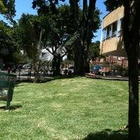 Photo taken at Parque De La Independencia by Maria del Pilar G. on 3/7/2013