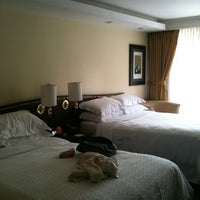 Photo taken at Four Points by Sheraton Medellin by Maria del Pilar G. on 12/28/2012