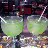 Photo taken at T.G.I. Friday's by Karla O. on 11/24/2012
