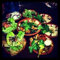 Photo prise au Lebanese Chef par Milan H. le10/7/2013