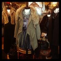 Photo taken at Le Bel Age Boutique by Le Bel Age Boutique on 12/20/2012