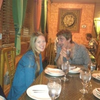 Photo taken at thai chili by Laura C. on 9/16/2012