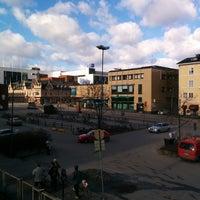 Photo taken at Hotelli Milton by Pavel M. on 3/14/2014