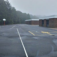 Photo taken at Highland Elementary by Mikey H. on 10/3/2012