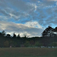 Photo taken at Highland Elementary by Mikey H. on 10/2/2012