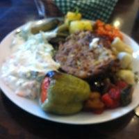 Photo taken at Ihlara Cafe by Esra Uras Ş. on 3/4/2013