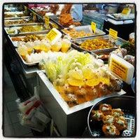 Photo taken at Or Tor Kor Market by Chibie Z. on 10/2/2012