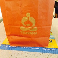 Photo taken at Teavana by Houston S. on 7/18/2015