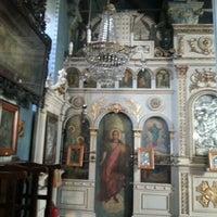 12/8/2012 tarihinde BrN D.ziyaretçi tarafından Aya Yorgi Kilisesi'de çekilen fotoğraf