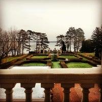 Photo taken at Geneva on the Lake by DetailBoi on 12/31/2013