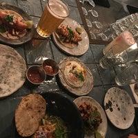 Photo taken at Breddo's Tacos by Navin K. on 10/11/2017