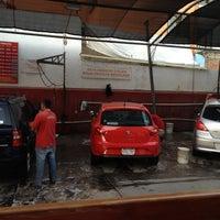 Photo taken at Auto SPA by Daniela B. on 10/5/2012
