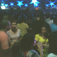 Photo taken at Clube Saudosista De Piracicaba by Diego S. on 3/9/2013