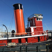 Photo taken at Hercules Tug Boat by Travis L. on 10/27/2012