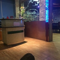 Photo taken at Sawa Japanese Cuisine by Nobody on 5/16/2017