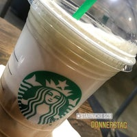 Photo taken at Starbucks by 🎀NurGül on 8/24/2017