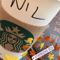 Photo taken at Starbucks by 🎀NurGül on 9/28/2017