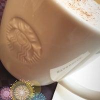 Photo taken at Starbucks by 🎀NurGül on 12/28/2017