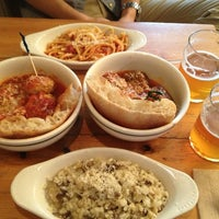 Photo taken at The Meatball Shop by Sunny on 4/9/2013