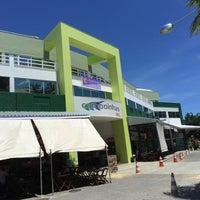 Foto tirada no(a) Camboinhas Mall por Cinthia D. em 2/22/2015