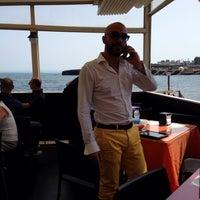 Photo taken at NeroLicuti by Massi I. on 7/4/2014