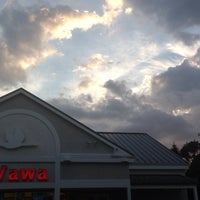 Photo taken at Wawa by Jarred A. on 9/1/2014