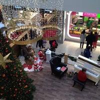 Das Foto wurde bei LEO Center von Christiane B. am 12/24/2012 aufgenommen