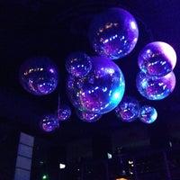 Снимок сделан в D'lux Night Club пользователем Аrtur 💙💛 R. 12/28/2012