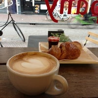 Photo taken at Coffeecompany by Аrtur R. on 11/30/2012