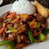 Das Foto wurde bei China Cafe von Don't Want Swarm am 12/9/2012 aufgenommen
