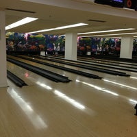 Photo taken at Park Bowling by Luiza H. on 3/17/2013