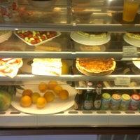 Photo taken at Dolce & Salato by Ed V. on 11/18/2012