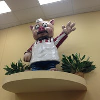 Photo taken at Piggly Wiggly by Thomas P. on 1/29/2014
