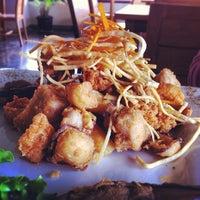 Photo taken at Restaurante El Morocho by Laila E. on 10/21/2012