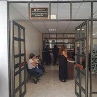 Photo taken at Juzgados Civiles y Familiares de primer instancia y cuantía menor del Distrito Judicial de Nezahualcoyotl by Joan S. on 7/6/2018