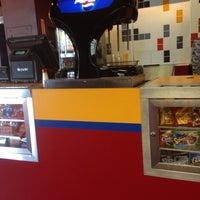 Photo taken at Bow Tie Cinemas Succasunna Cinema 10 by John P. on 7/20/2014