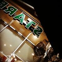 Photo taken at Starbucks by Felicia S. on 11/28/2012