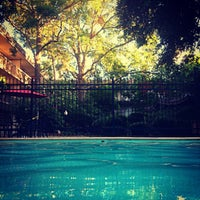 Photo taken at Pool by Sean S. on 6/18/2013