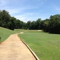 Photo taken at Chestatee Golf Club by Adam W. on 8/4/2013