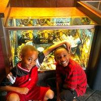 Photo taken at I.C.E. Lawndale 10 by Kendrick B. on 7/6/2013