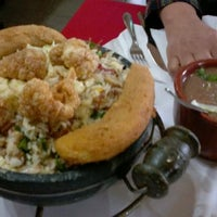 Foto tirada no(a) Restaurante Bom de Minas por Aluysio G. em 6/2/2013